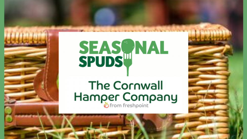 Terms and conditions – The Cornwall Hamper Company Instagram competition