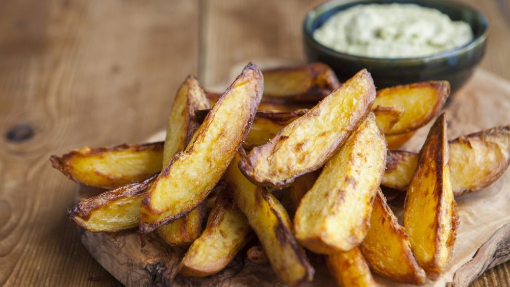 How to make the most of potato skins
