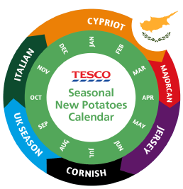 Seasonal Wheel